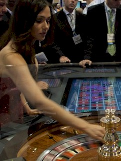 Our system has forced casinos to hire consultants to detect our players