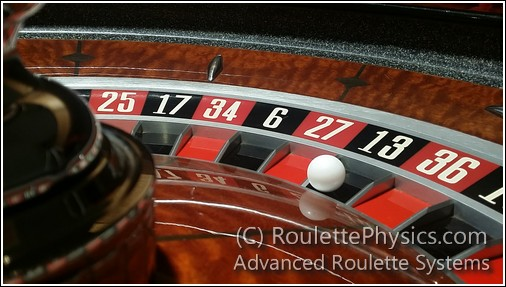 Pocket slot machine